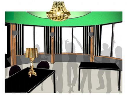 cafe zaal sint joris veldhoven bureau easy allround bouwbegeleiding. Black Bedroom Furniture Sets. Home Design Ideas